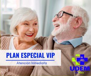 Plan Especial VIP